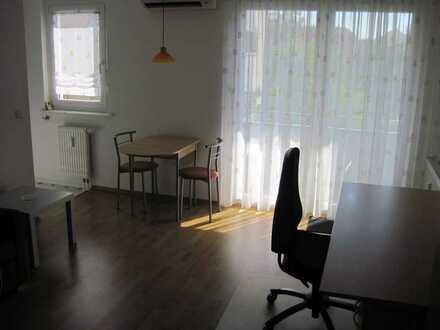 Schönes, geräumiges 1 Zimmer Single Appartment Freiburg - möbliert