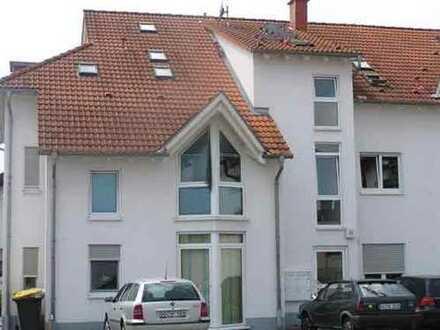 Neuwertige 2-Zimmer-Wohnung mit EBK in Riedstadt - Crumstadt mit Stellplatz