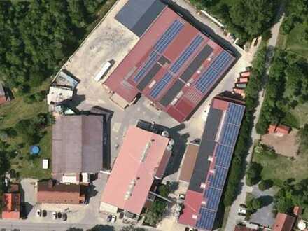 Ihre Gewerbeimmobilie mit über 7.500 m² Nutzfläche