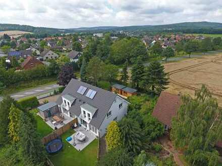 Doppelhaushälfte mit Garten in Holle, Landkreis Hildesheim