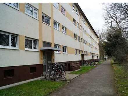 3-Zimmer-Terrassenwohnung in Waldstadt-Karlsruhe
