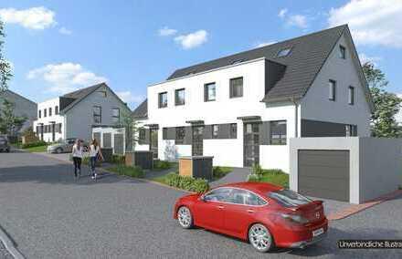 ***WÄHLEN SIE JETZT! Attraktive Familienhäuser mit außergewöhnlich großen Grundstücken***