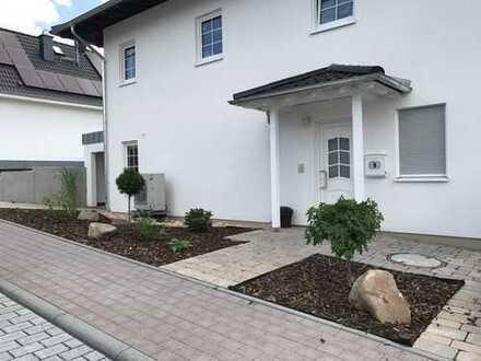Stadtvilla in Fuldabrück-Dörnhagen - Neubaugebiet am Waldrand -