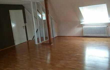 Großes 44qm Zimmer, ab sofort, in Zentraler Lage, 350€ warm