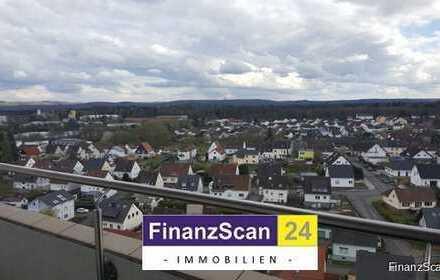 +++ Einmalige Gelegenheit +++ 3 Z/K/B Eigentumswohnung über den Dächern von Waldmohr +++