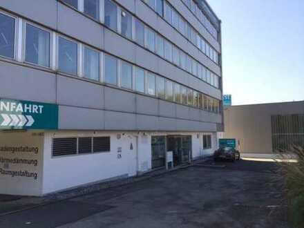 """"""" VON BAIMEX """" Großzügige Büroetage mit Stellplätzen - Brillerstraße"""