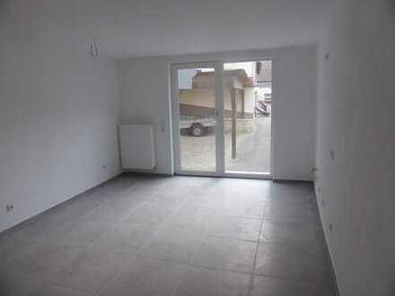 Ruhige, sanierte 3,5-Zimmer-DG-Wohnung in Langsur ab 1. Mai zu vermieten