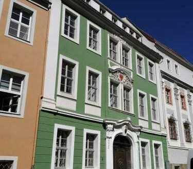 Erstbezug nach Sanierung - Geräumige 4-Zimmer-Wohnung in der historischen Altstadt von Bautzen