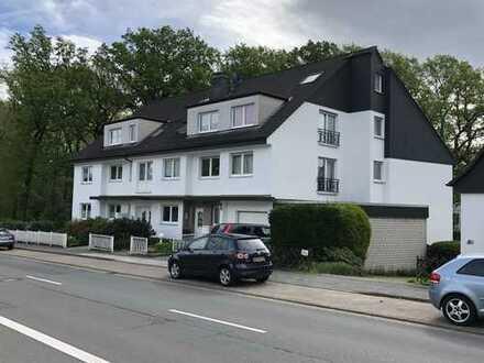 Wohnen und Arbeiten unter einem Dach, 4 Zimmer-Wohnung, Dortmund- Kirchhörde