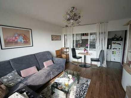Kapitalanlage oder Eigennutzung: Attraktive Single-Wohnung in Essen-Kettwig!