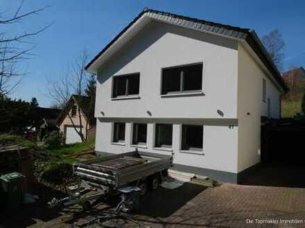 Helles Einfamilienhaus in Altenbeken