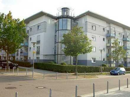 NSU-Amorbach- schicke 2-Zi Whg. mit EBK u. 2 Balkonen zu vermieten