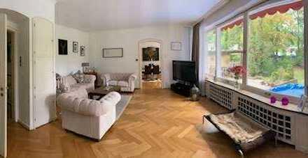 Philosophenviertel, Haus mit Charme auf 2000 qm Grundstück