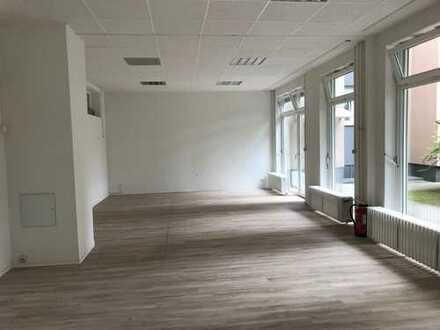 Büro/Praxisfläche in Berlin Steglitz