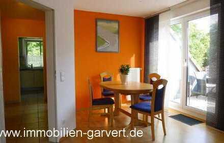 Freundliche 3-Zimmer-Eigentumswohnung in Borken im Dachgeschoss mit Loggia