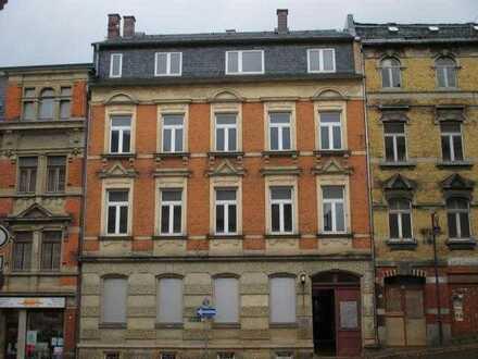 gemütliche 2-Raum Erdgeschosswohnung mit Terrasse