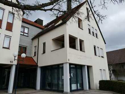 Schöne 2,5 Zimmer Wohnung in Deckenpfronn (Kreis Böblingen)
