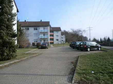 3-Zimmer-Wohnung EG Eckenweiher