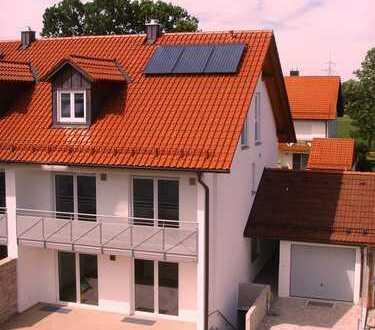 Schöne Doppelhaus-Hälfte in Neufinsing
