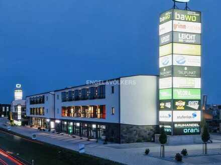 Repräsentative Gewerbefläche im Zentrum für Architektur und Interieur