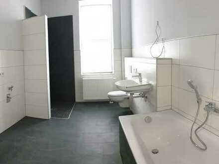 Schöne, renovierte Wohnung in Neunkirchen zu vermieten