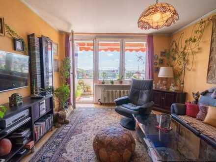Investieren Sie in die Zukunft ! Gepflegte 2 Zimmer Wohnung an Kapitalanleger zu verkaufen !
