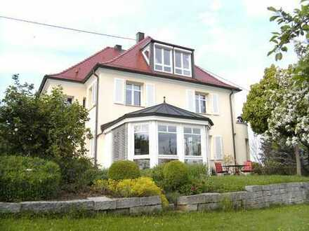 Helle 3 Zimmer-Wohnung in begehrter Lage in Backnang - grün, ruhig und doch zentral