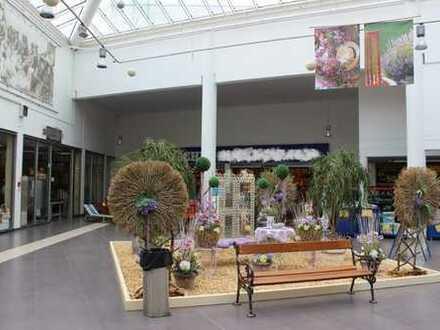 Provisionsfreie Ladenfläche im Einkaufszentrum
