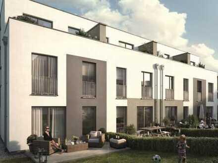Neubau - Schönes, geräumiges Haus mit fünf Zimmern in Rosbach vor der Höhe