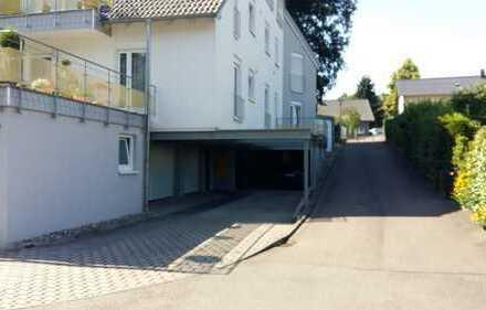 Schöne Wohnung in Homburg-Sanddorf zu vermieten