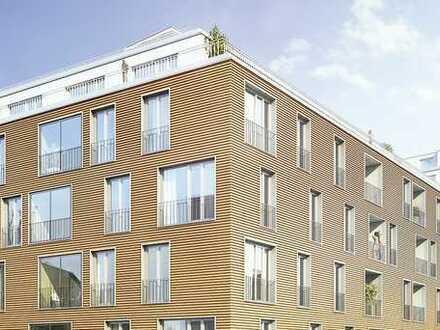 3-Zimmer-Wohnung mit idealer Raumaufteilung