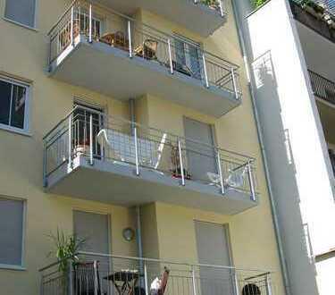 Sanierte 3-Zimmer-Wohnung mit Balkon in Bamberg