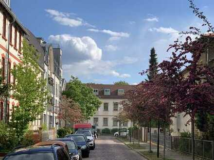 Schöne Dachgeschoss-Wohnung in Potsdam Babelsberg