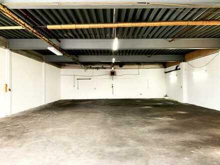 attraktive Produktions -/ Lagerfläche mit Büro * mit Freilager