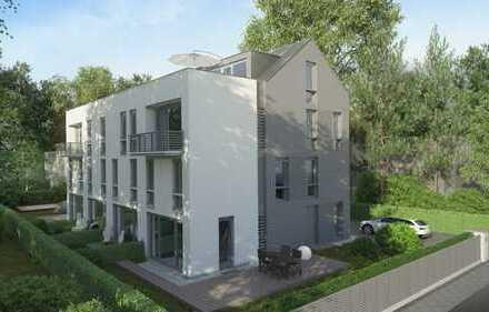 LUME12 - 4 Zimmer Familienwohnung mit kleinem Garten
