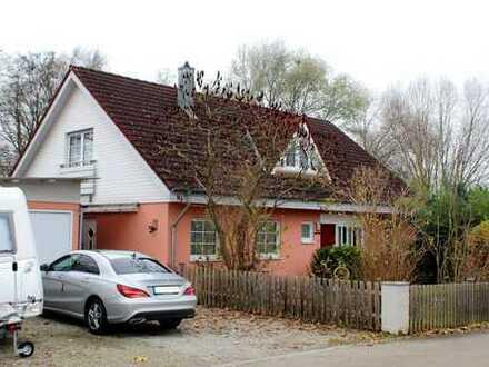 Großzügiges Einfamilienhaus (mit möglicher Einliegerwohnung) in Ustersbach-Mödishofen