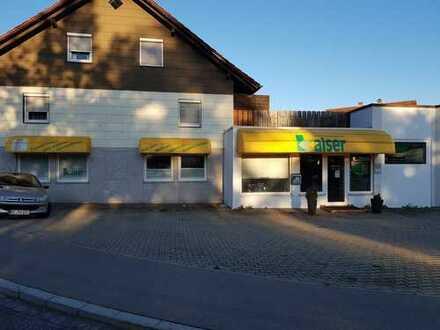 Ladengeschäft in Kempten-Sankt Mang zu vermieten!