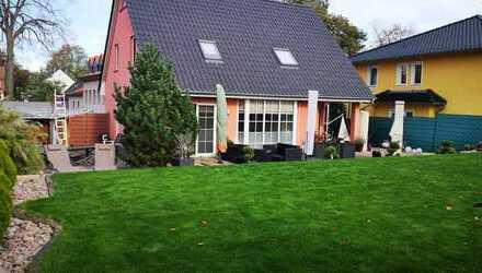 Einfamilienhaus auf großem Grundstück nahe Havelpark