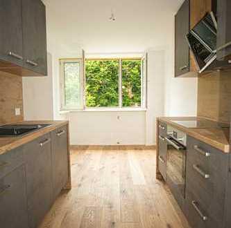 *coming soon* perfekt geschnittene 3-Zimmer-Whg, top saniert und leer, Parkstadt Bogenhausen!