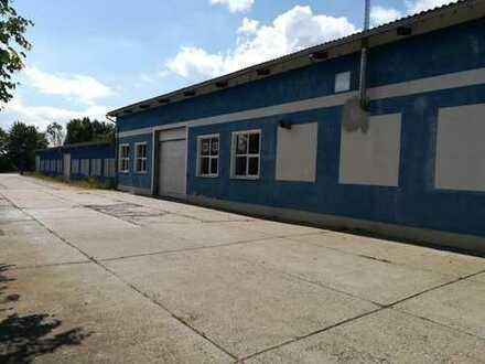 900 m² Produktionshalle Lagerhalle Gewerbehalle Industriehalle