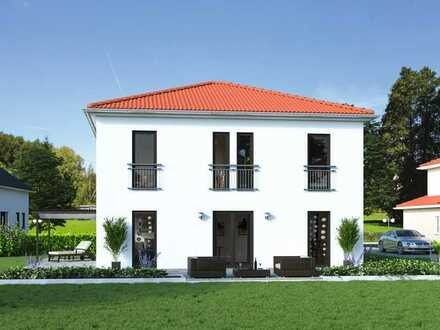 repräsentative Stadtvilla in Erfweiler-Ehlingen bauen