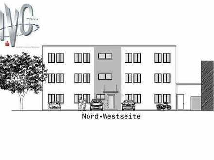 Neubau KfW40 - Hochwertige Eigentumswohnung