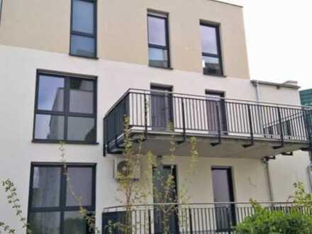 Neubau! Ruhige, komfortable, helle 2-Zimmer Wohnung in Bad Homburg!