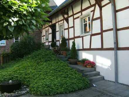 Schönes Fachwerkhaus - 114 m², 4 Zimmer, ab 1.7.2020, keine Provision