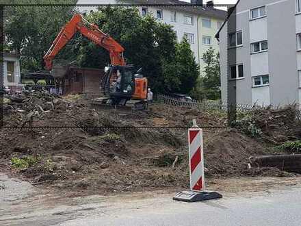 *** Neubau mit top Ausstattung – Baubeginn bereits erfolgt !