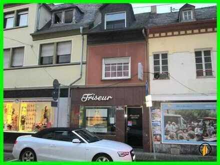 ⭐Wohn- und Geschäftshaus in Bendorf – Stadt, in belebter Geschäftstlage
