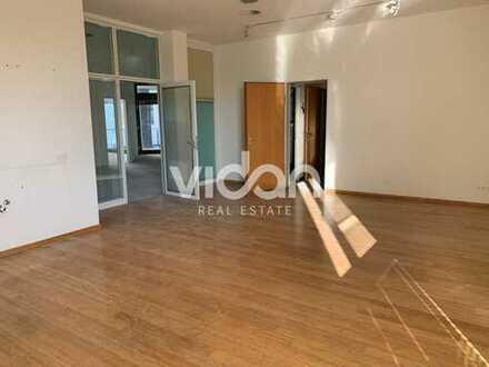 Büro | Topadresse in Schloßnähe | Individueller Ausbau | VIDAN REAL ESTATE