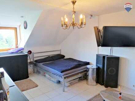 Gelegenheit für Kapitalanleger. 1-Zimmer Wohnung in Balingen!