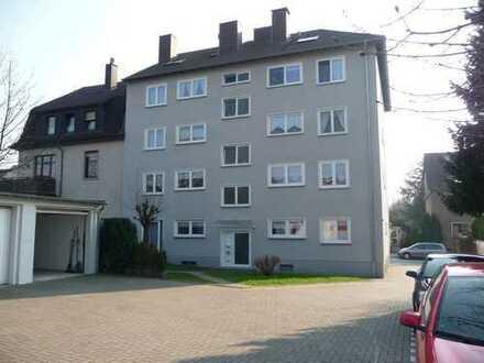 Hattingen Mitte: 3-Raum Eigentumswohnung mit Balkon!