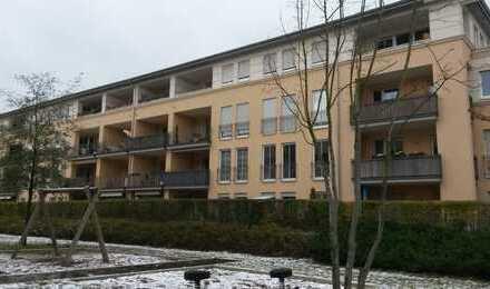 Barrierefreie 3-Zimmer-Wohnung mit Balkon, EBK und TG-Stellplatz in Niehl, Köln